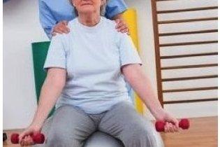 Fisioterapia após a cirurgia