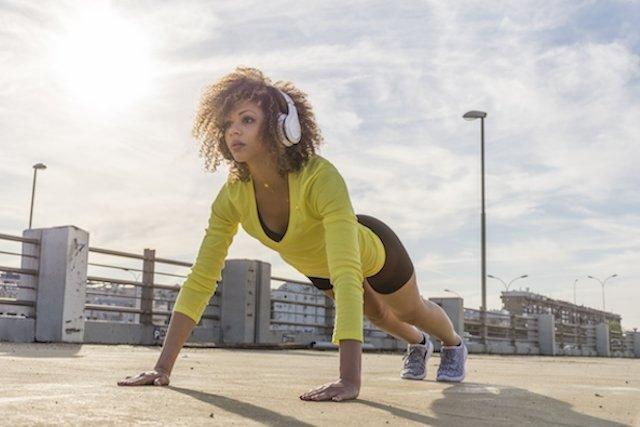 Melhores exercícios para eliminar gordura visceral