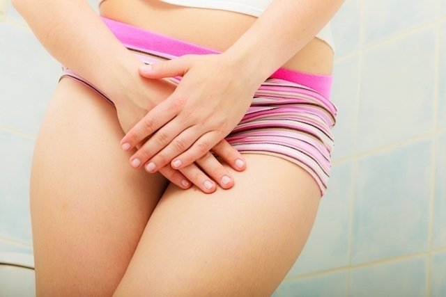 Sintomas da vaginose bacteriana