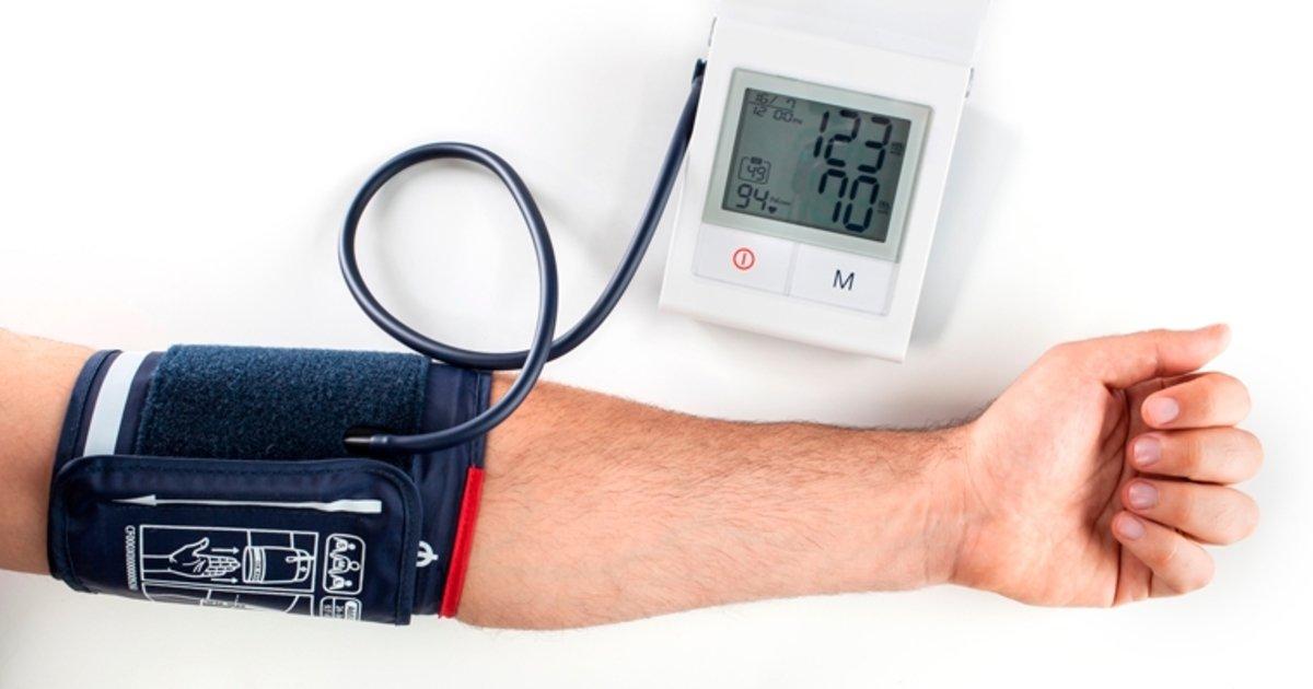 ¿Cómo se siente uno cuando tiene presión arterial alta?