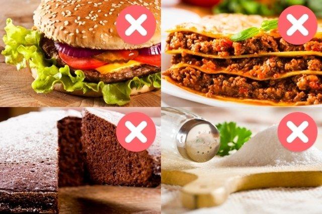 Dieta para perder até 5 kg em 2 semanas