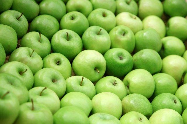 Benefícios da maçã para saúde