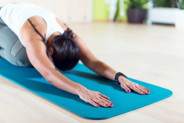 O que fazer para diminuir a barriga inchada