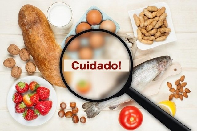 Cuidado excessivo com o que come