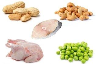 triptofano alimentos que contem