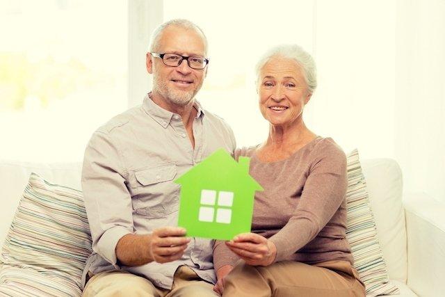 Adaptação da casa para o idoso