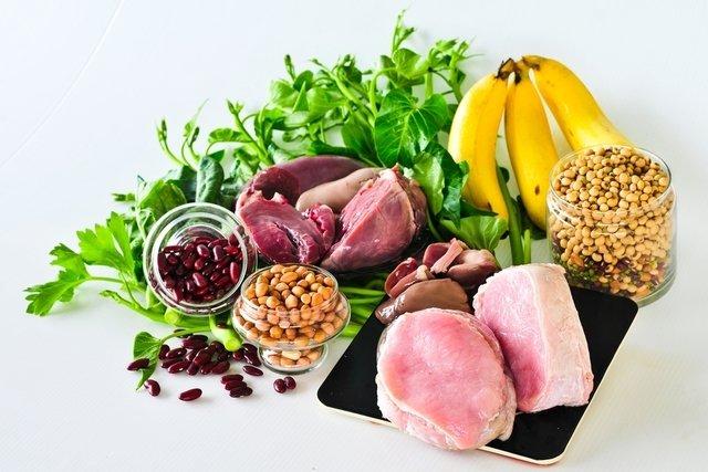Pirâmide alimentar: o que é e para que serve