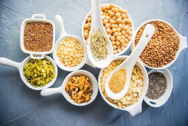 5 alimentos para desinflamar la vesicula