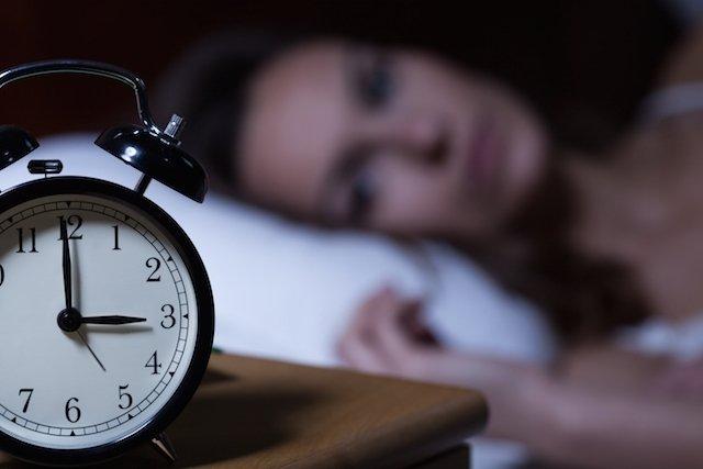 Consequências da Privação do Sono para o corpo