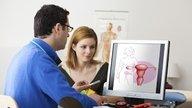 Cervicitis crónica: causas, síntomas y tratamiento