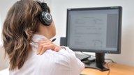 Como Tratar as 5 Doenças que podem surgir no Trabalho