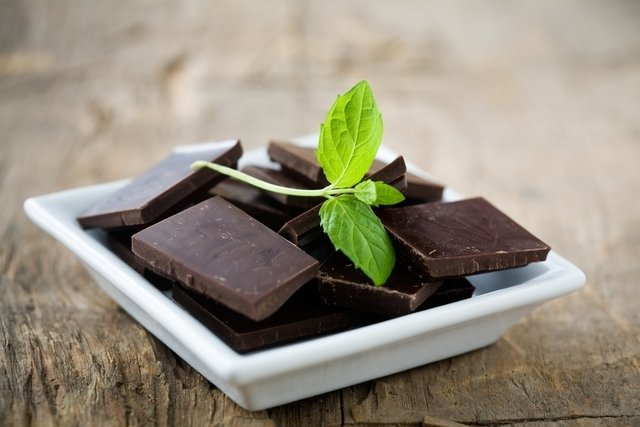 Como fazer Chocolate Vegano