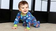 Desenvolvimento do bebê com 5 meses: peso, sono e alimentação