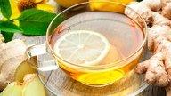 5 Tipos de tés para bajar de peso