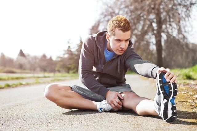 9 exercícios para tendinite e como fazer