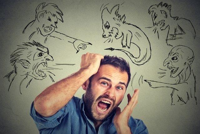 Como controlar a ansiedade e o nervosismo