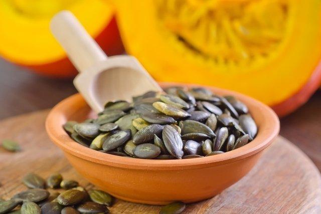 11 benefícios da semente de abóbora e como consumir