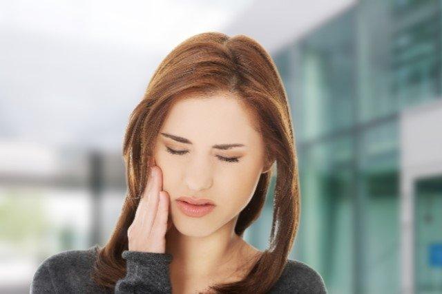 O que pode ser o formigamento no rosto e na cabeça