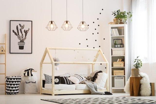 Benef cios do m todo de montessori e como fazer o quarto for Kinderzimmer altrosa