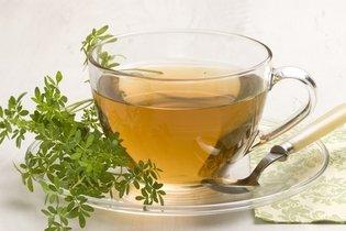 Chá de Arruda para Vermes