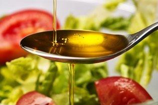Usar para temperar saladas