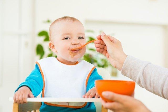 Remédios caseiros para prisão de ventre em bebê