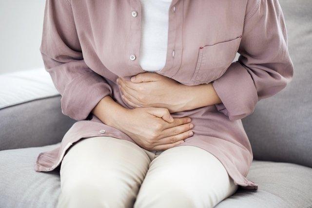 Cuanto dura una gastritis leve