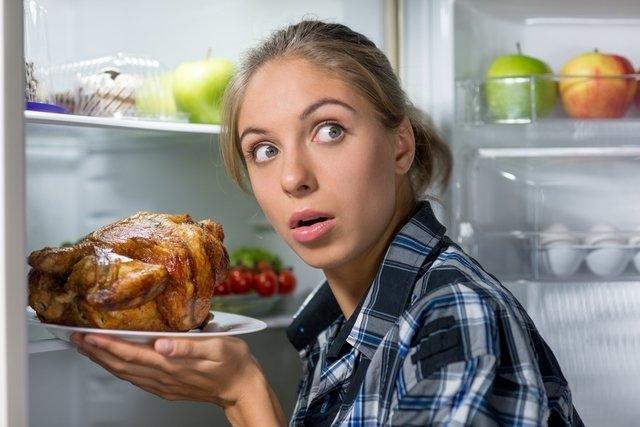 Compulsão alimentar tem cura?
