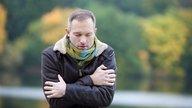 Qué hacer en caso de Hipotermia