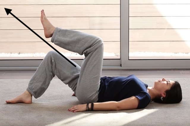 5 Exercícios para fortalecer o joelho