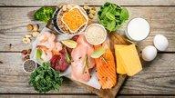 10 Alimentos para aumentar masa muscular