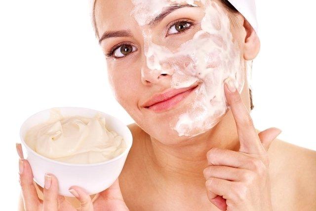 7 receitas caseiras para pele oleosa