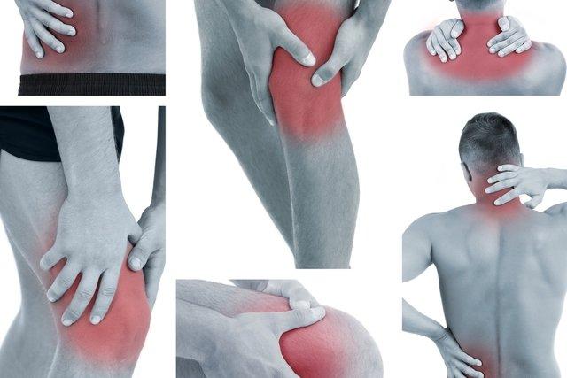 Tratamento de Fisioterapia para Fibromialgia