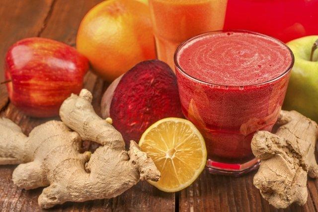Cómo Subir Las Defensas Y Fortalecer El Sistema Inmunológico Con Alimentos Y Remedios Naturales Tua Saúde