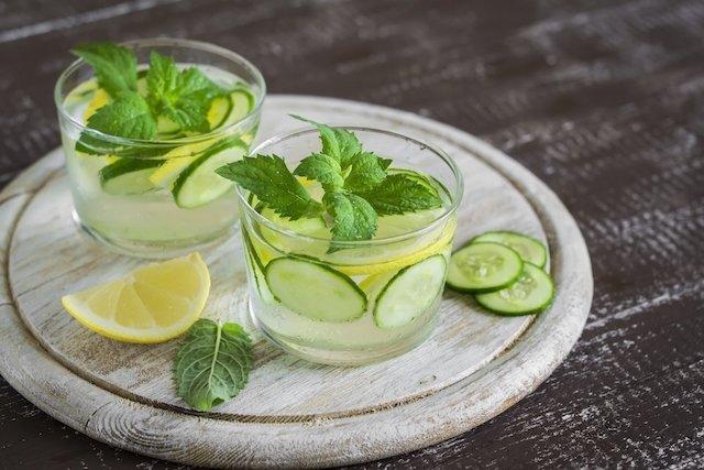 Benefícios da água de gengibre e como fazer