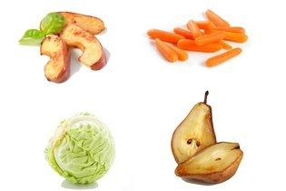 Vegetais recomendados para diverticulite