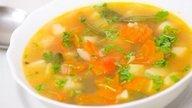Qué comer para curar la gripe y el resfriado más rápido