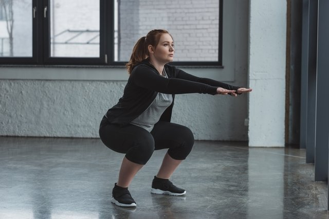 3 exercícios para aumentar o glúteo em casa