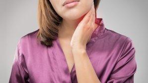 O que pode causar ínguas no pescoço