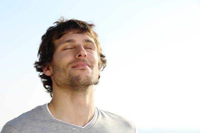 Técnica de respiração para combater o Stress e a Ansiedade