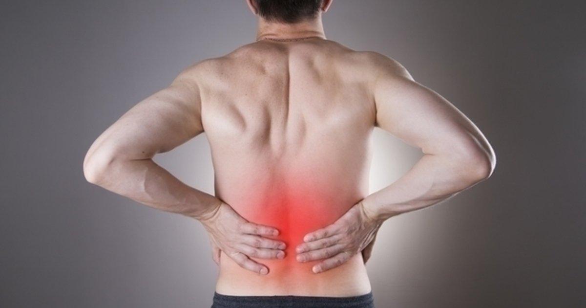 Dolor de cabeza ardor al orinar dolor de espalda