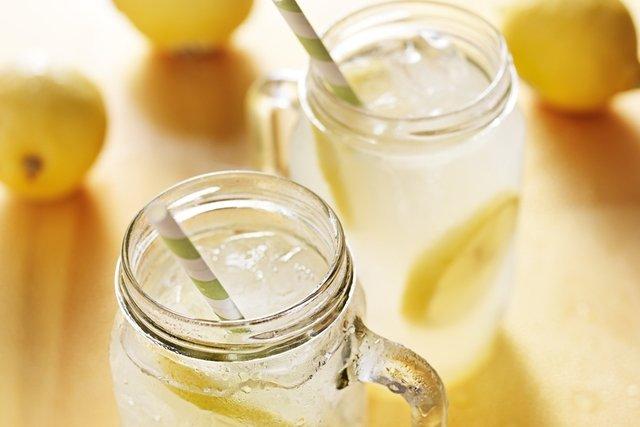 Como fazer a dieta do limão para emagrecer
