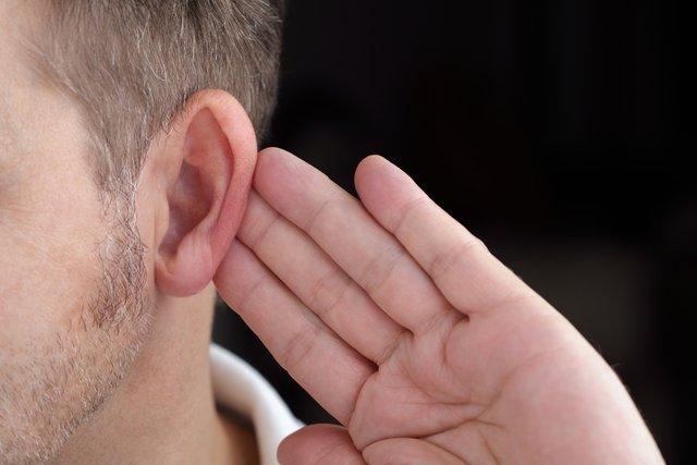 Como saber se está perdendo audição
