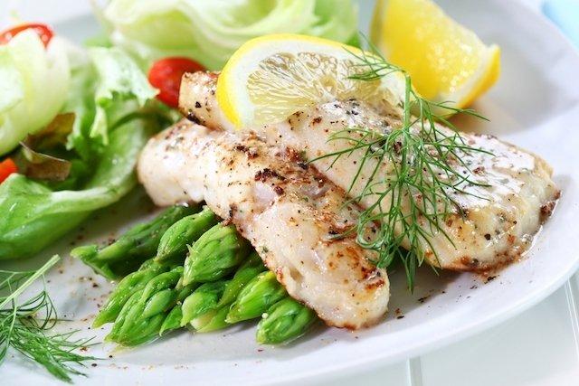 Cómo limpiar el hígado a través de la dieta