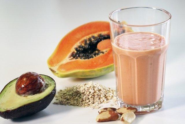 5 Recetas De Desayunos Fitness Para Bajar De Peso Tua Saúde