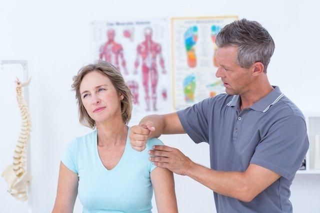 O que é a Síndrome do Manguito Rotador e como tratar