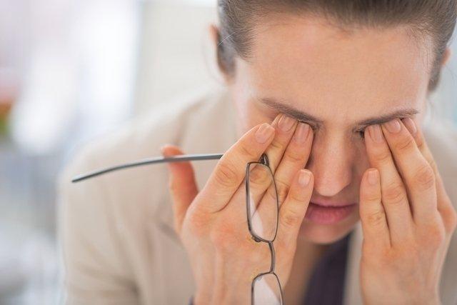 Sintomas e como identificar a Anemia