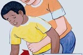 Primeiros Socorros para Bebê Inconsciente