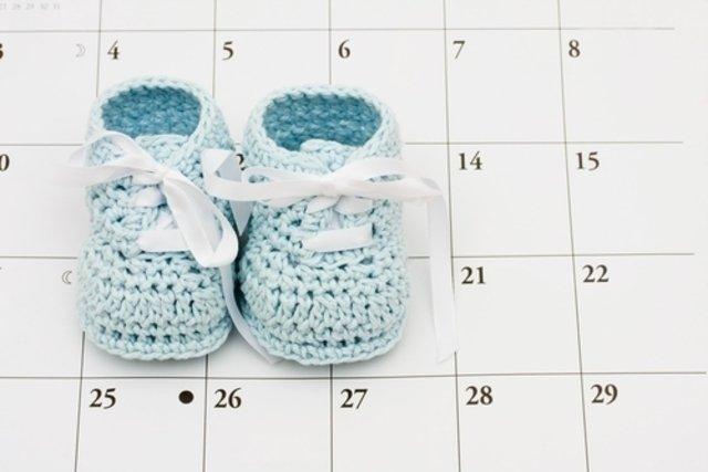 Método del ritmo- cómo usarlo para quedar embarazada