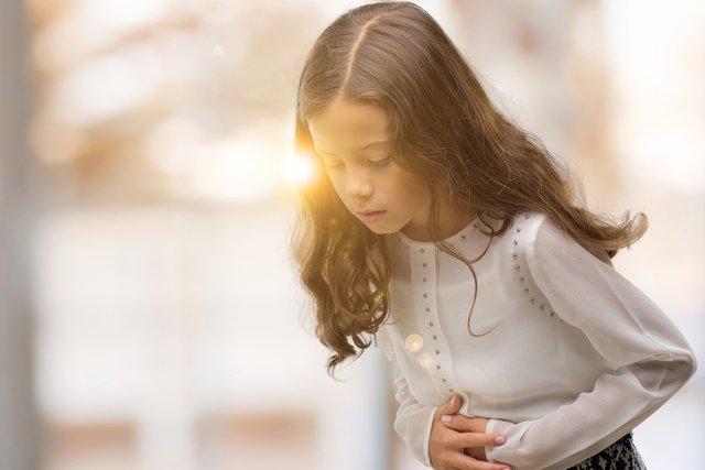 Remédios para diarreia infantil